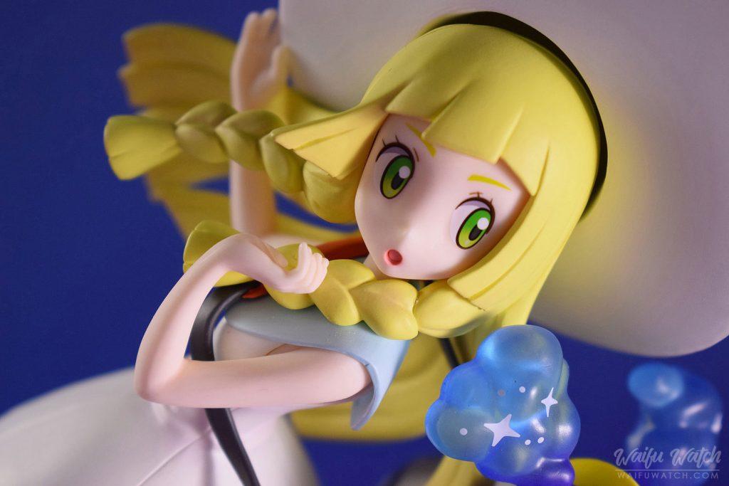 Pocket-Monsters-Sun-Moon-Cosmog-Lillie-Pokémon-Figure-Series-Kotobukiya-17
