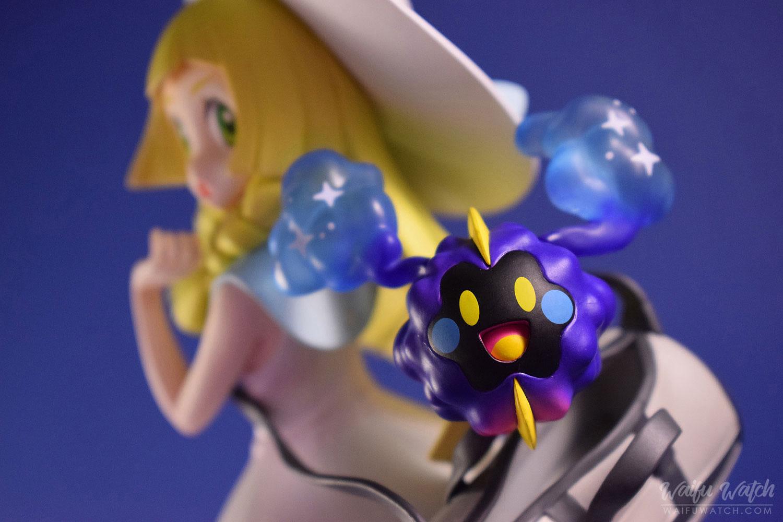 Pocket-Monsters-Sun-Moon-Cosmog-Lillie-Pokémon-Figure-Series-Kotobukiya-22