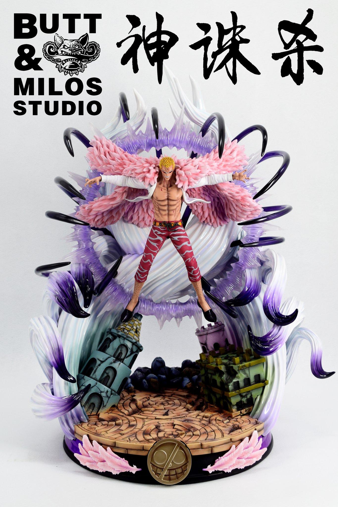 One-Piece-Doflamingo-Awakening-Mode-08