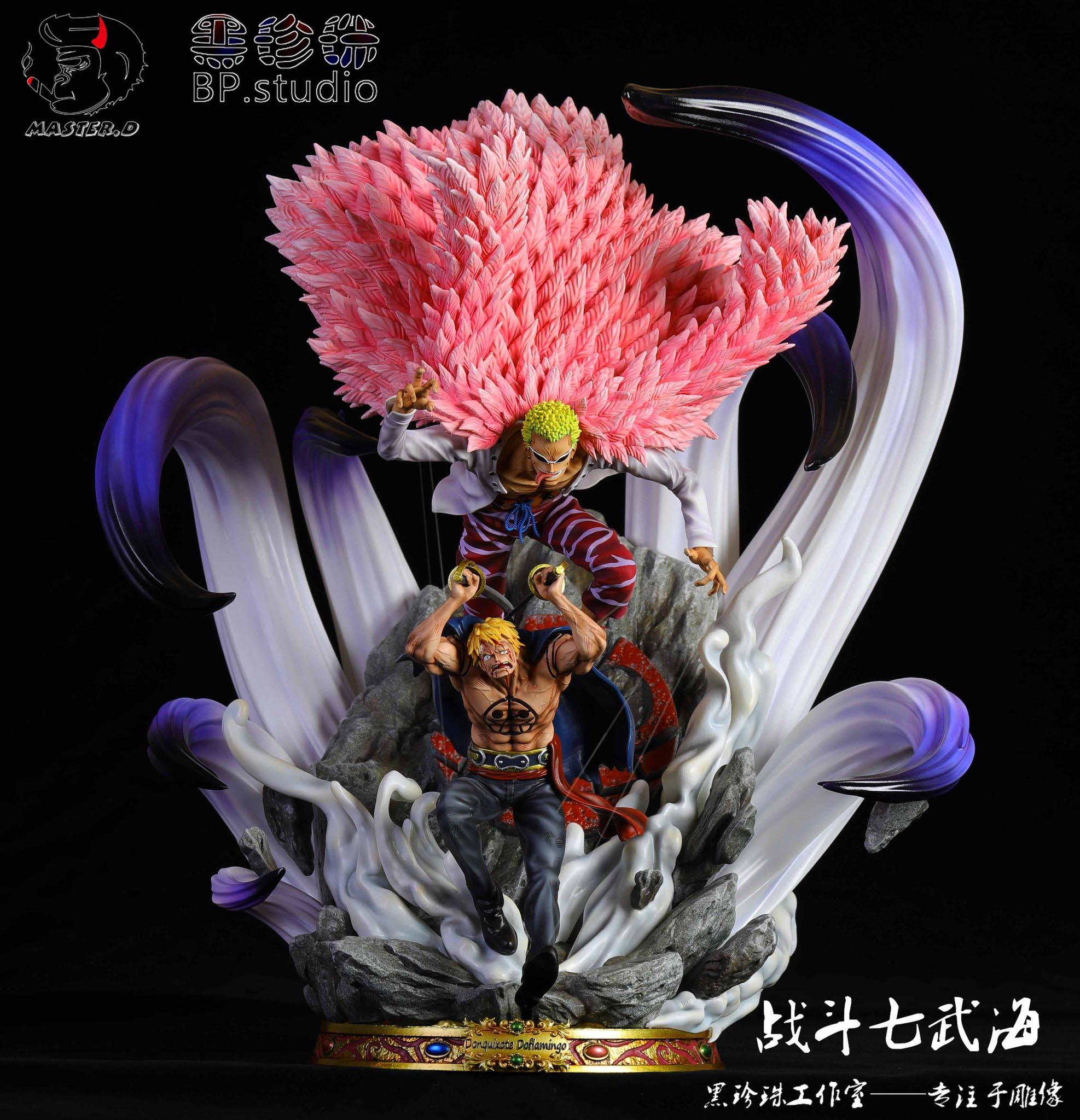 One-Piece-Doflamingo-Bellamy-Black-Knight-Parasite-01