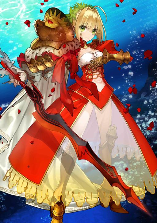 Nero-Third-Ascension-Original-Art
