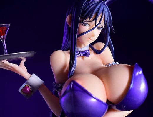 Suzuhara-Misa-Bunny-Girl-Style-Feature