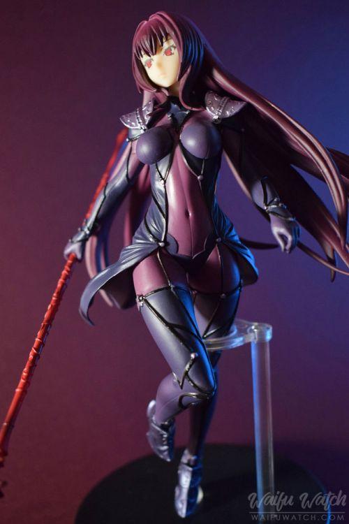 Fate-Grand-Order-Servant-Figure-Lancer-Scathach-FuRyu-11