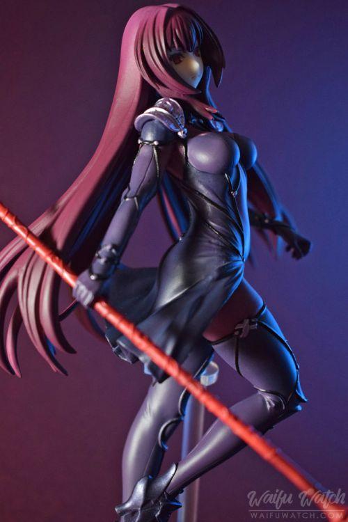 Fate-Grand-Order-Servant-Figure-Lancer-Scathach-FuRyu-19