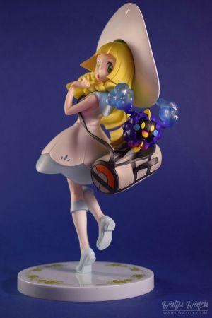 Pocket-Monsters-Sun-Moon-Cosmog-Lillie-Pokémon-Figure-Series-Kotobukiya-02