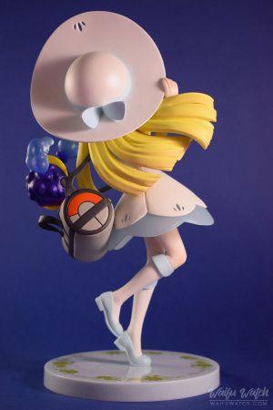 Pocket-Monsters-Sun-Moon-Cosmog-Lillie-Pokémon-Figure-Series-Kotobukiya-05