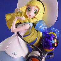 Pocket-Monsters-Sun-Moon-Cosmog-Lillie-Pokémon-Figure-Series-Kotobukiya-10