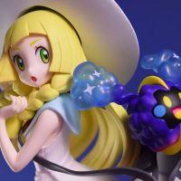 Pocket-Monsters-Sun-Moon-Cosmog-Lillie-Pokémon-Figure-Series-Kotobukiya-12