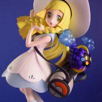 Pocket-Monsters-Sun-Moon-Cosmog-Lillie-Pokémon-Figure-Series-Kotobukiya-19