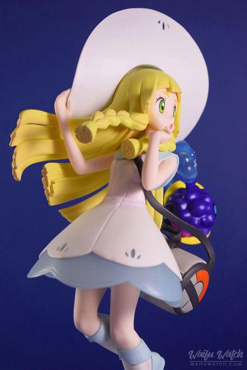 Pocket-Monsters-Sun-Moon-Cosmog-Lillie-Pokémon-Figure-Series-Kotobukiya-25