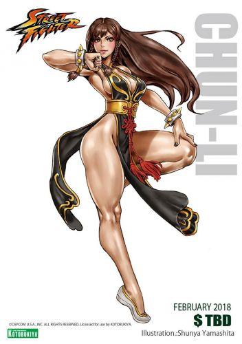 Street-Fighter-V-Chun-Li-Battle-Costume-Bishoujo-Statue-Kotobukiya-Concept-Art
