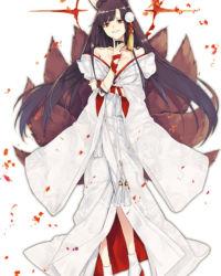 Azur-Lane-Oath-Akagi
